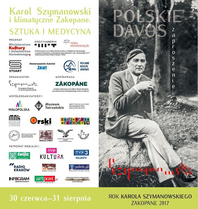 """WYSTAWA """"POLSKIE DAVOS"""""""