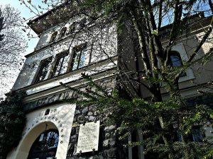 Muzeum Tatrzańskie - fot. Magda Żyglińska