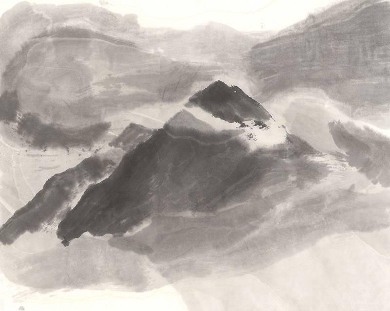 GRUPA WAY OF INK W SCHRONISKU W DOLINIE PIĘCIU STAWÓW