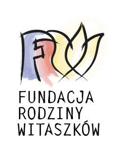 Fundacja Rodziny Witaszków - logo