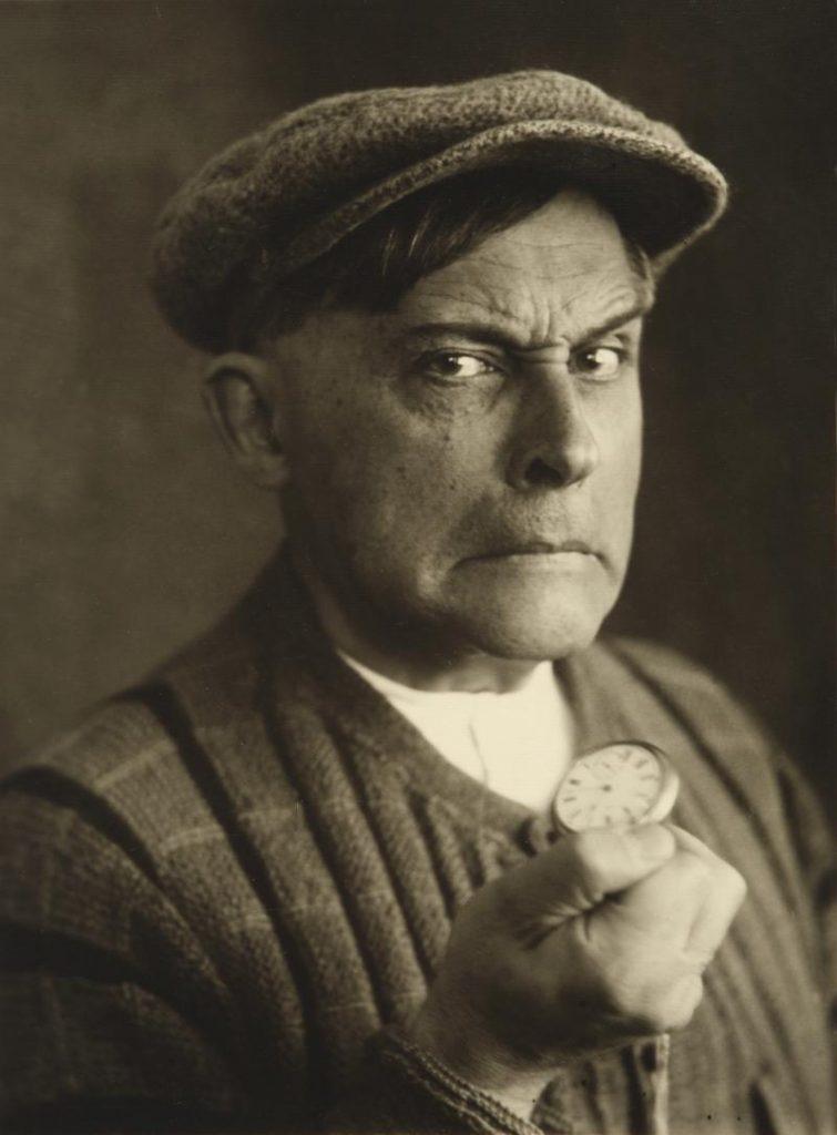 Foto: Witkacy: Groźny Bandyta, 1931, współpraca techniczna J. Głogowski, courtesy Muzeum Tatrzańskie w Zakopanem