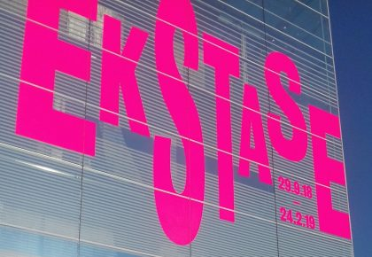"WYSTAWA ZAGRANICZNA: ""ECSTASY IN ART, MUSIC AND DANCE – KUNSTMUSEUM"""