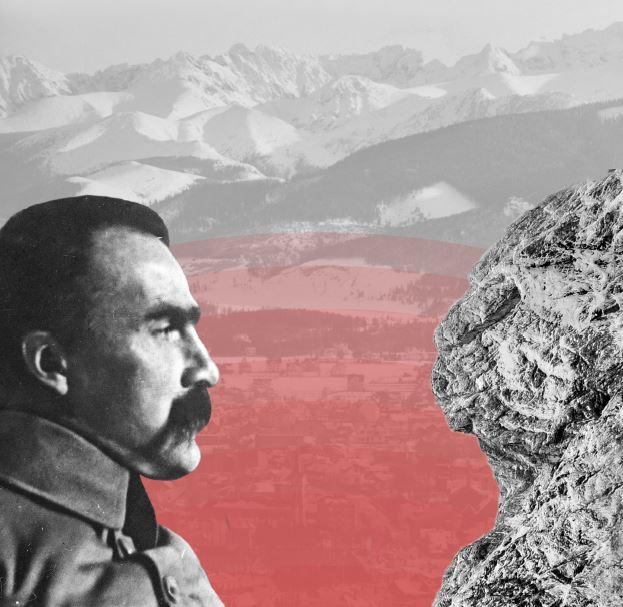 OTWARCIE WYSTAWY RZECZPOSPOLITA ZAKOPIAŃSKA 1918