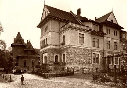 Wszystkie filie Muzeum Tatrzańskiego są nieczynne w dniach 7 – 29 listopada.
