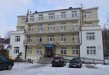 Informacja o pracy Muzeum Tatrzańskiego w związku z występowaniem w Polsce i na świecie przypadków koronawirusa.