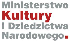 Ministrerstwo Kultury i Dziedzictwa Narodowego - logo