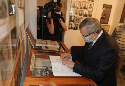 Muzeum Tatrzańskie stanie się Muzeum Narodowym
