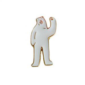 Magnes - Zakopiny - biały niedźwiedź