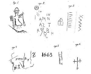 zapiski poszukiwaczy skarbów w Tatrach