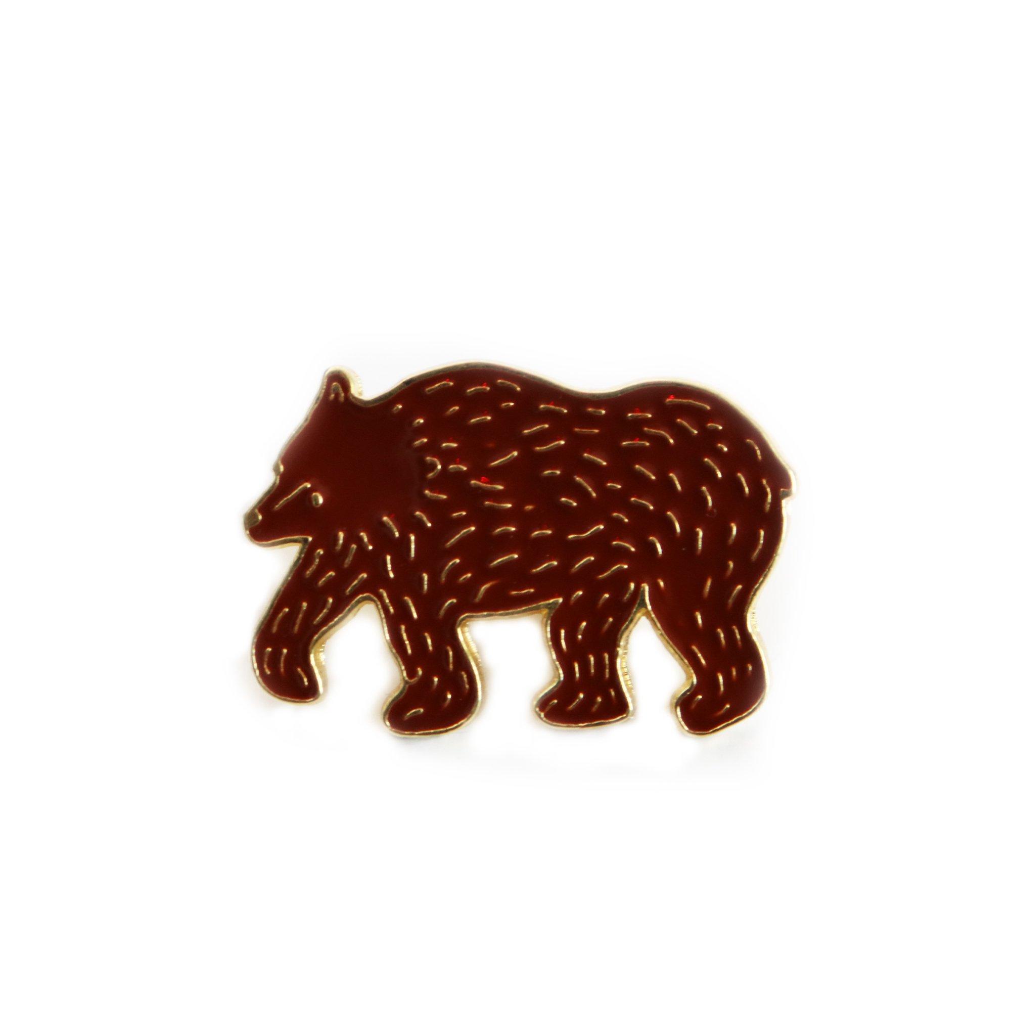Magnes -Zakopiny - niedźwiedź, kolor