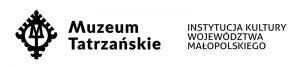 oficjalne logo Muzeum Tatrzańskiego