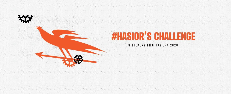 Hasior's Challenge baner