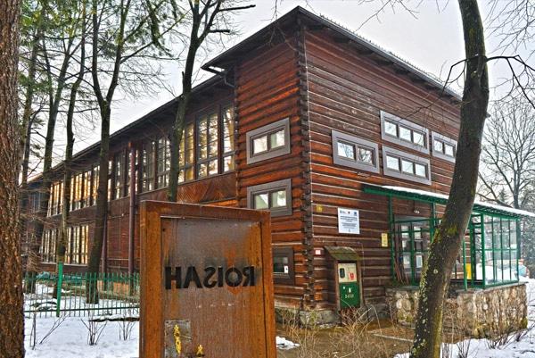 Galeria Władysława Hasiora