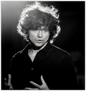 fotografia portretowa Grzegorza Jarzyny