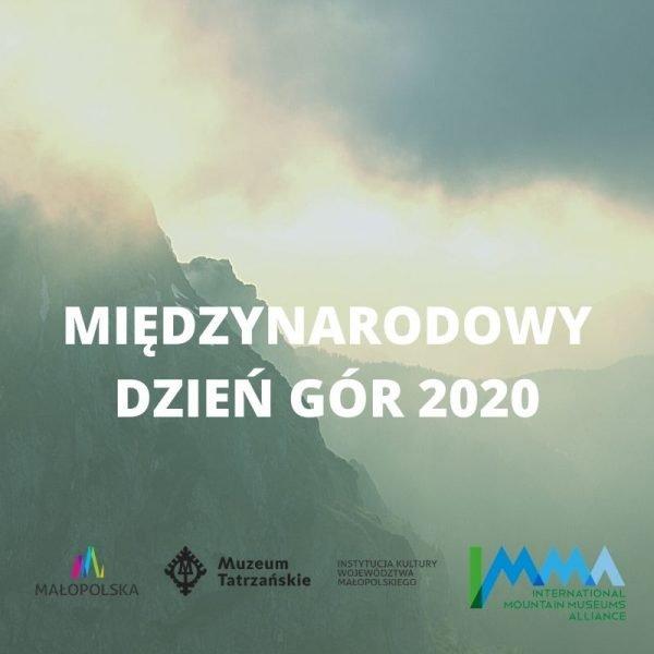 MIĘDZYNARODOWY DZIEŃ GÓR 2020
