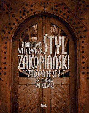 """Okładka albumu """"Styl zakopiański"""""""