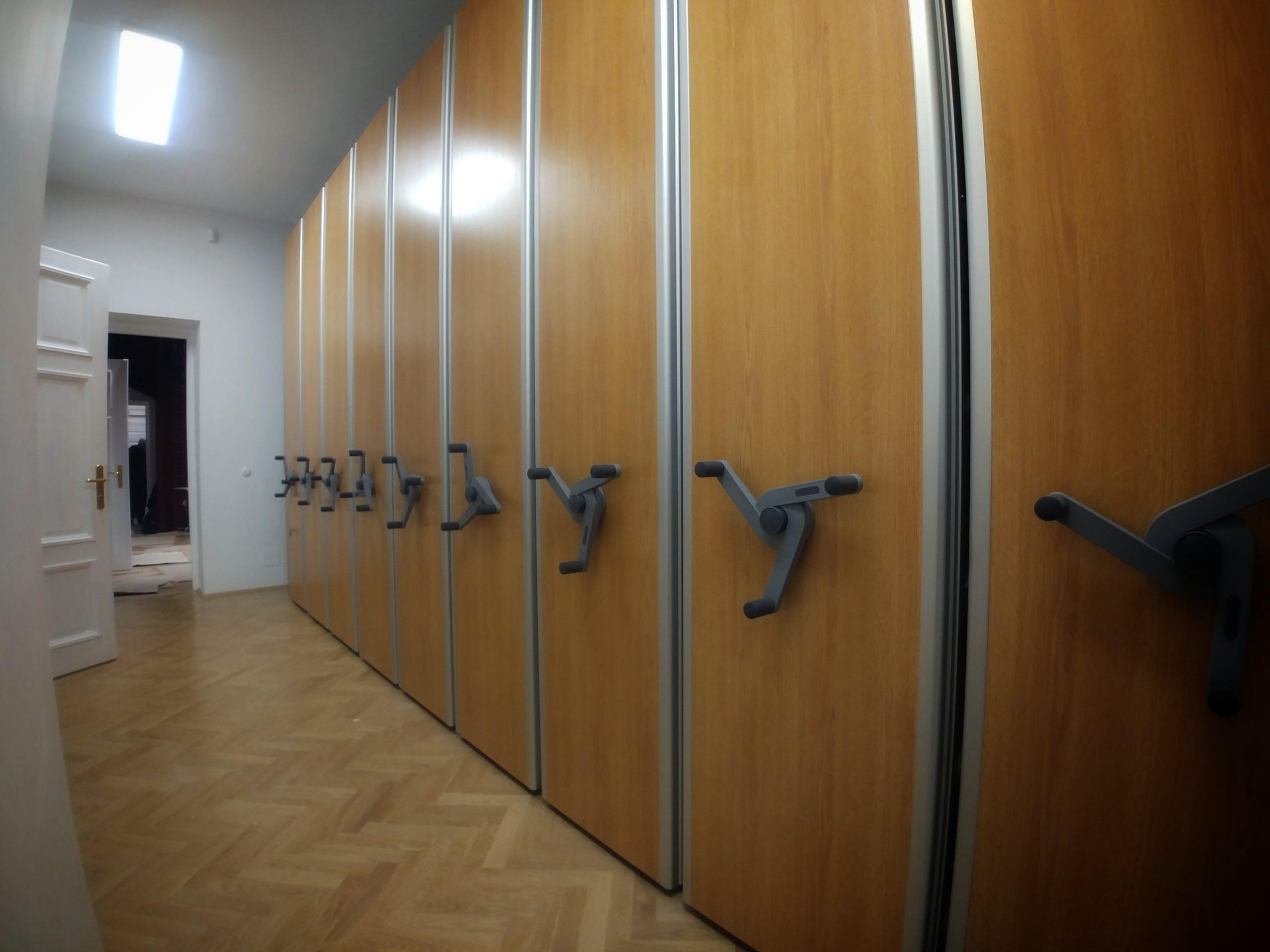 Zakup wyposażenia na potrzeby działalności statutowej Muzeum Tatrzańskiego