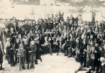 Lekcje online o Kornelu Makuszyńskim