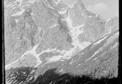 Tajemnicze Tatry, odcinek 31 Mnich: wspinaczka po śladach wielkich