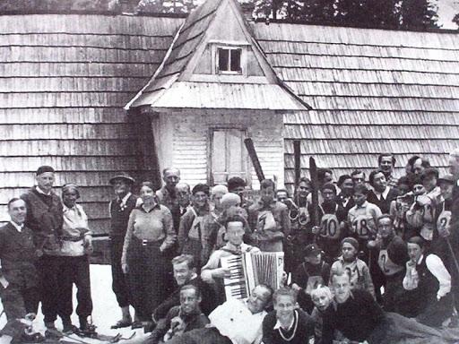 Kolejne spotkanie on-line Muzeum Tatrzańskiego: Pyszna – magiczne miejsce