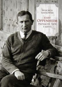 okładka Józefa Oppenheima