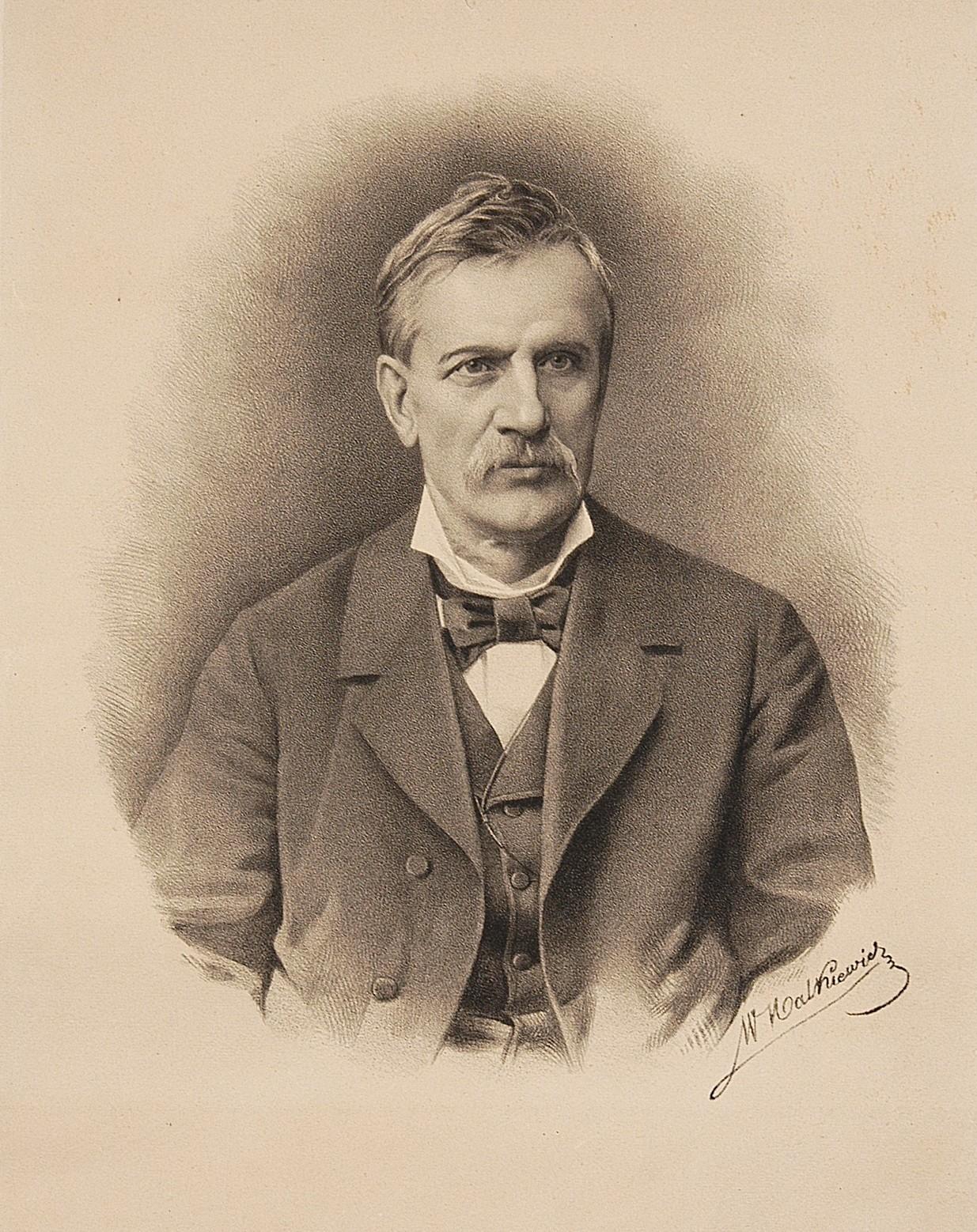 Tytus Chałubiński – lekarz, społecznik, dobroczyńca. Konferencja z okazji 200-lecia urodzin patrona